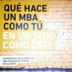 Libro Colaborativo de la 1ª promoción MBA FBS