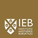 Logotipo del Instituto de Estudios Bursátiles de Madris